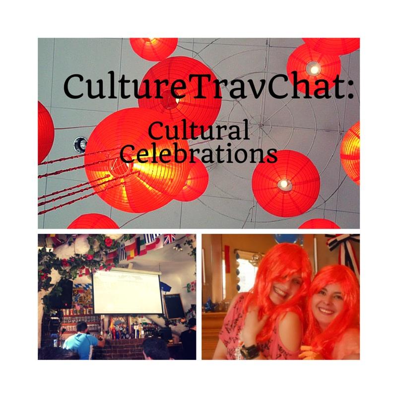 CultureTravChat: Cultural Celebrations