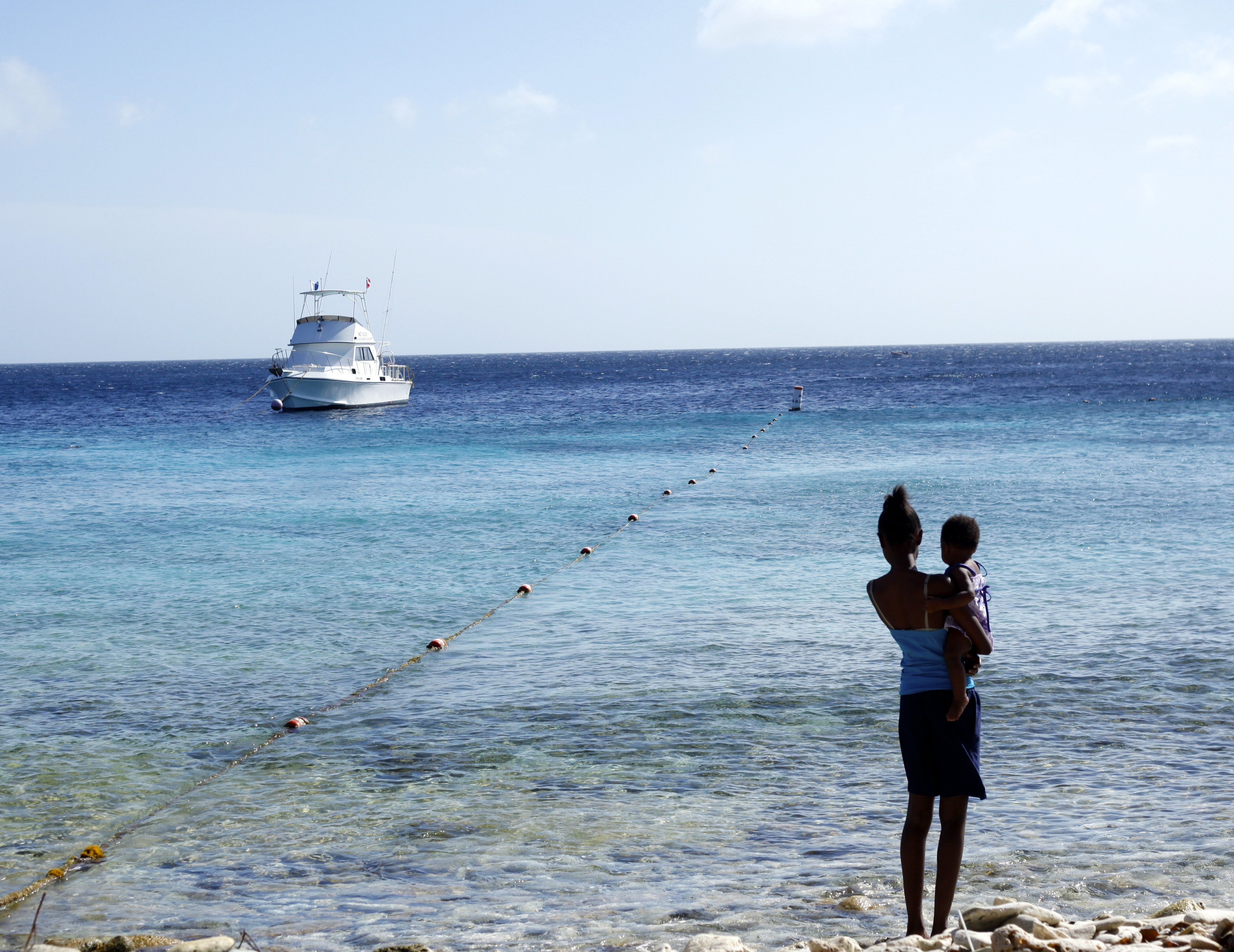 Curaçao: Unique Caribbean