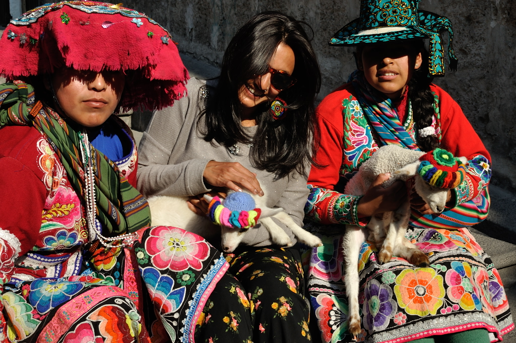 Exploring Peruvian Culture