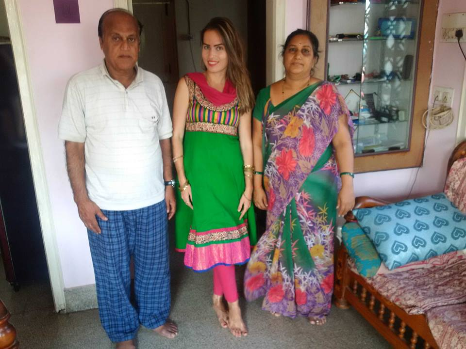 The Rewarding Experience of Staying with Indians