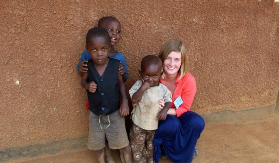 Volunteering Abroad in Uganda