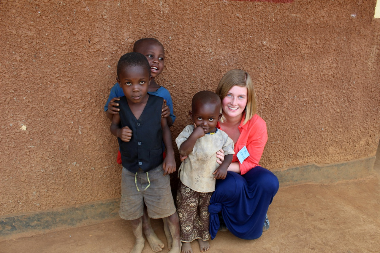 Volunteering Abroad in Uganda
