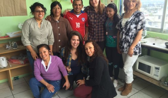 Discovering Ecuador By Volunteering