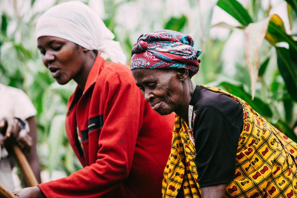 Empowering Women in Rwanda