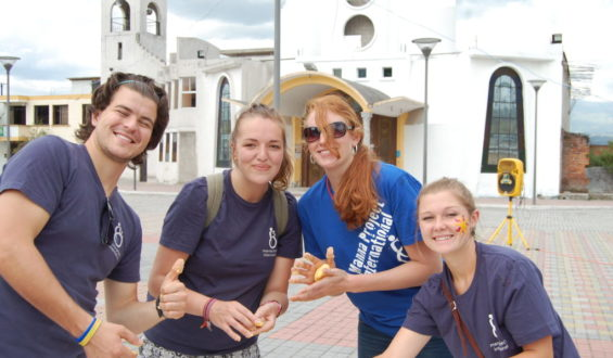 Finding Your Perfect Volunteer Abroad Placement