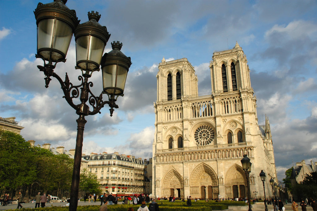 Why Pick France For Your Next Vacation