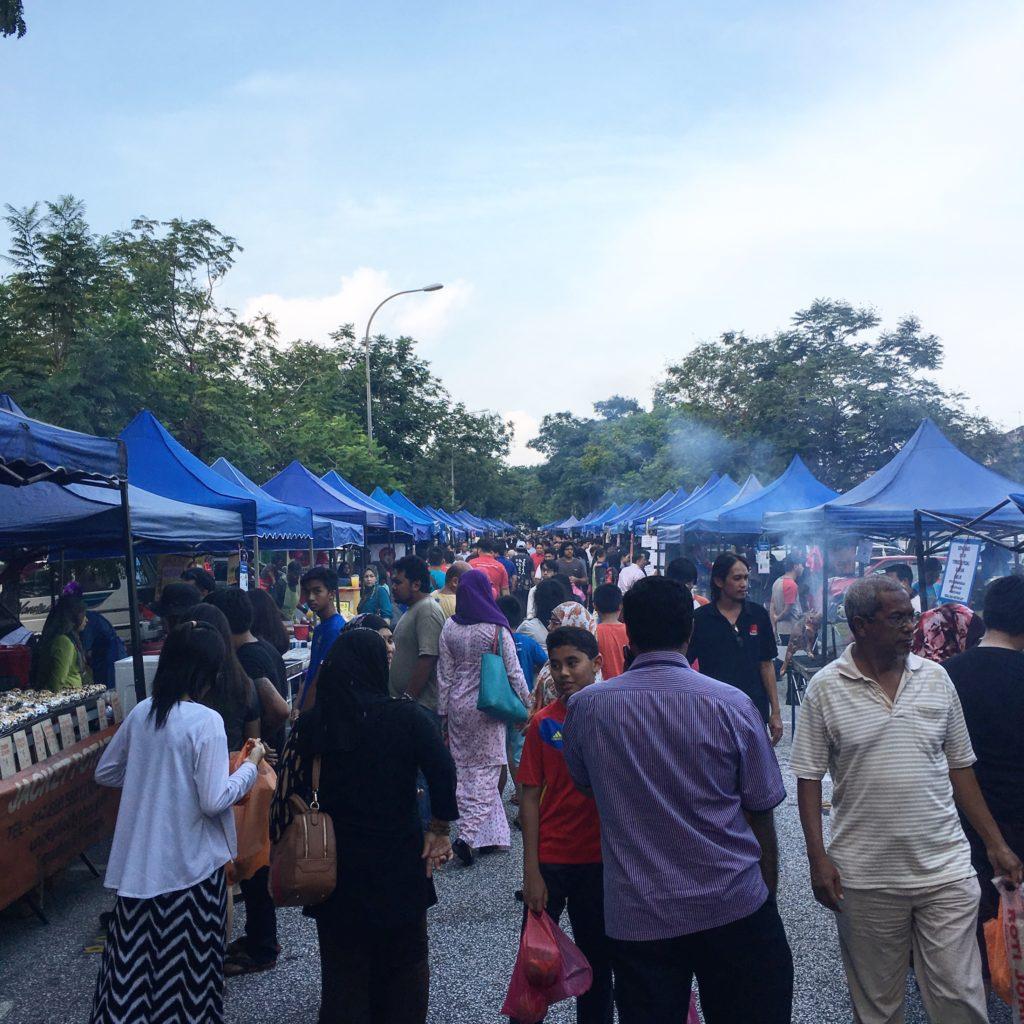 Why Travel to Malaysia During Ramadan & Eid