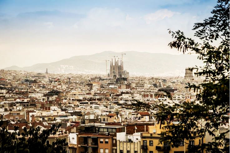 3 Great Day Trips from Barcelona