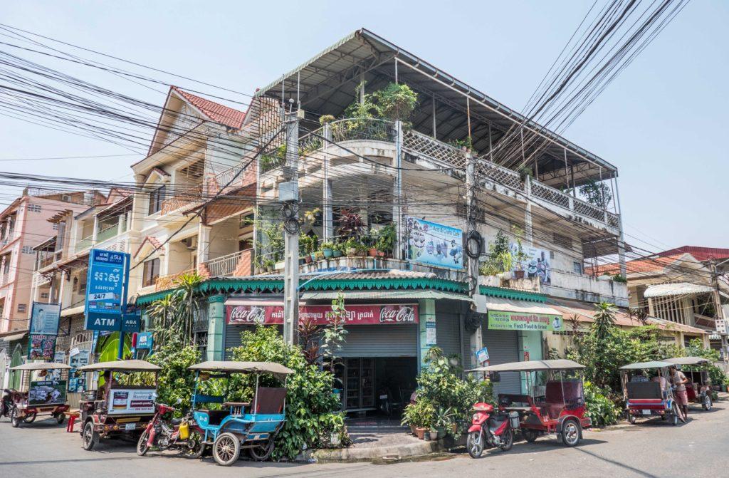 Exploring Culture in Cambodia