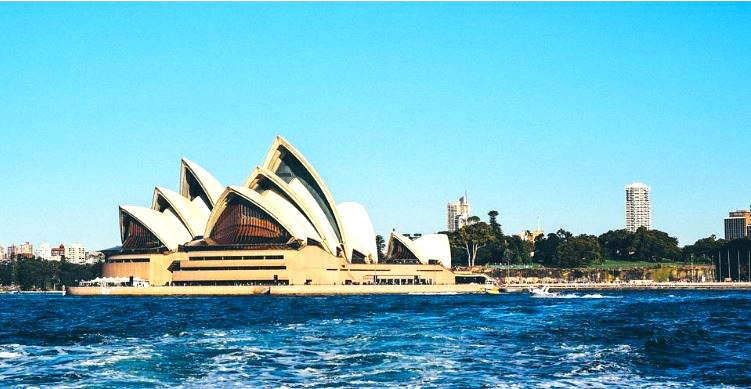 Planning a Working Holiday in Australia