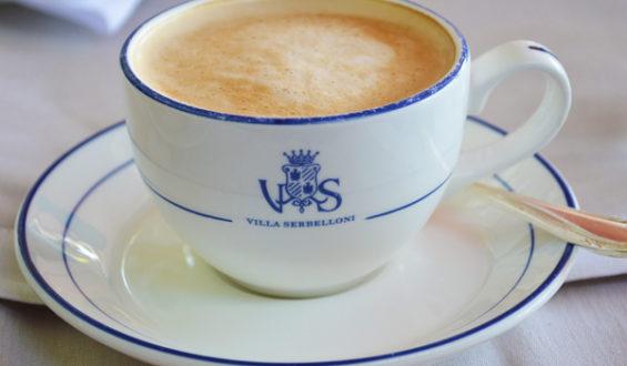 Breaking the International Coffee Commandments
