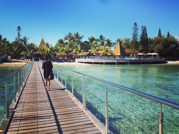 6 Reasons to visit New Caledonia