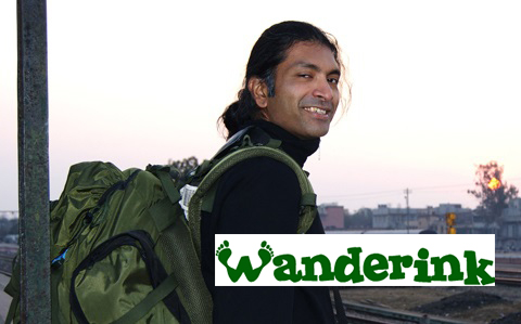 Storyteller Thommen Jose | Wanderink.com