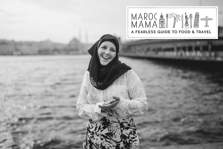 Storyteller Amanda Mouttaki | MarocMama.com