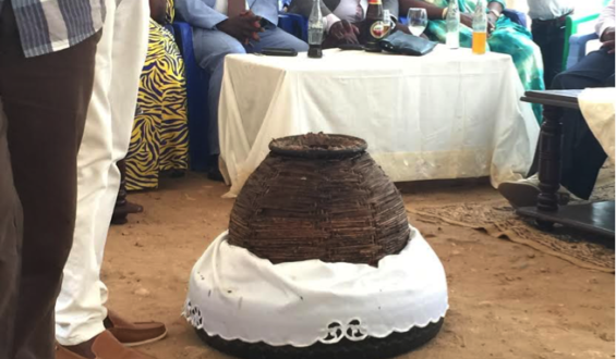 Exploring Burundi's Culture