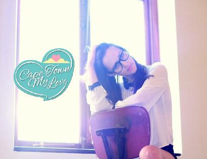 Storyteller Karisa | CapeTownMyLove.com