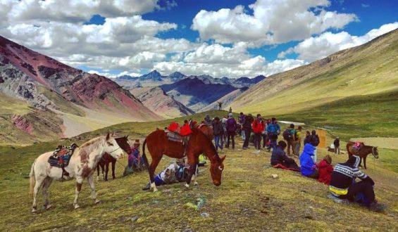 Going Far, Getting Local in Peru