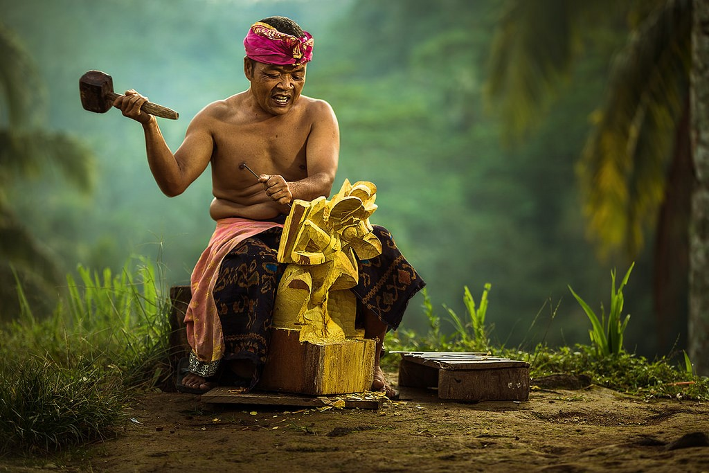 Experiencing Rich Culture and Religion in Bali