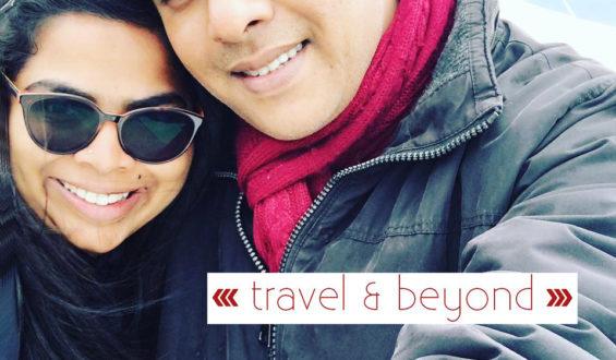Storytellers: Rosemarie & Joseph | TravelAndBeyond.org