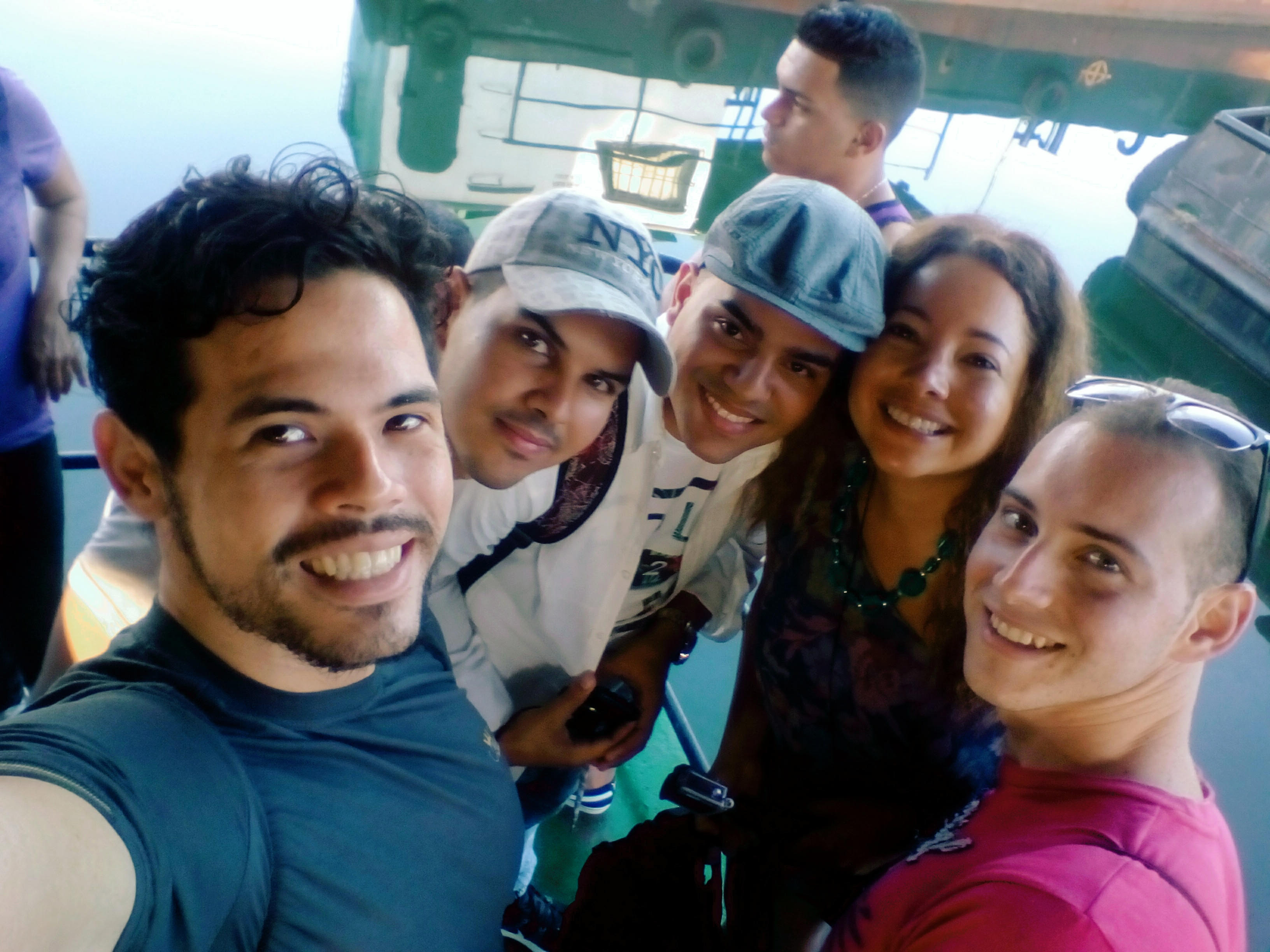 Five life-lessons I've learned from Cubans