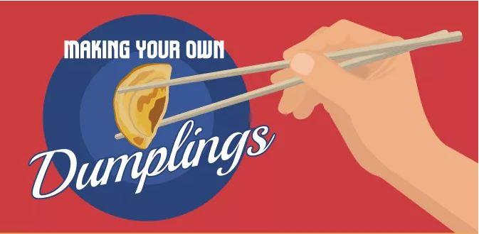 Homemade Dumplings Made Easy: 3 Recipes