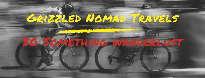 Storyteller Joseph Graham | Grizzled Nomad Blog