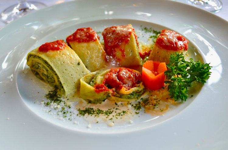 SpinachCrepes