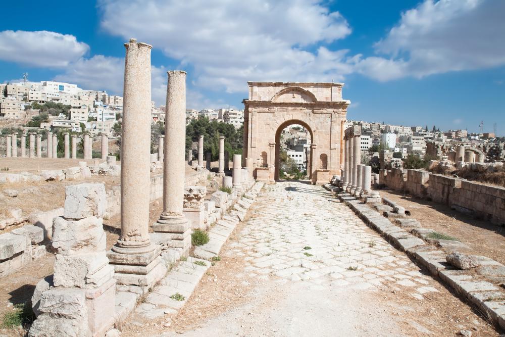 Getting Cultural Insights in Jordan and Iran