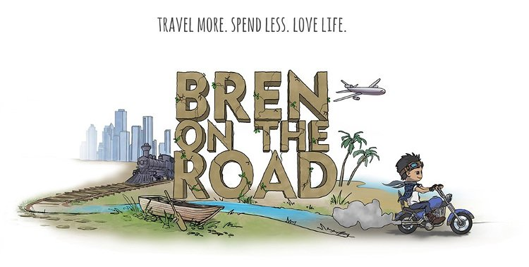 Storyteller Bren of Bren On The Road Travel Blog