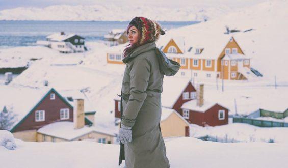 Storyteller Kristen Sarah | Hopscotch the Globe