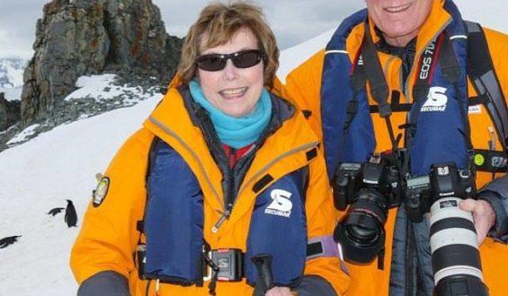 Storyteller Donna Hull | My Itchy Travel Feet Travel Blog