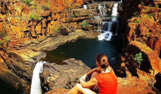 Storyteller Michaela Urban | Travel Intense
