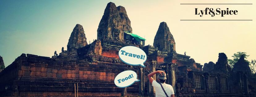 Storyteller Aditi: Food Travels