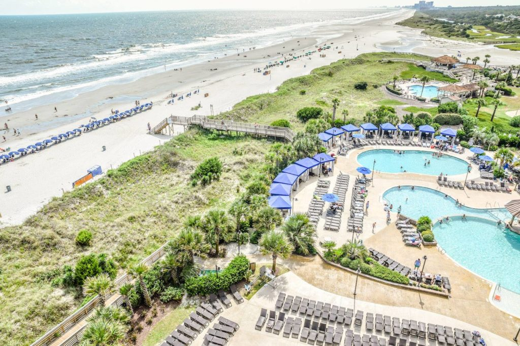 Getting to Know Myrtle Beach, South Carolina