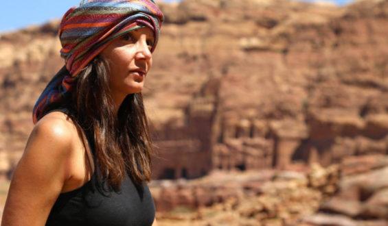 Storyteller Annette White | Bucket List Journey Travel Blog