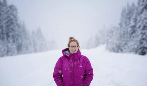Storyteller Lauren Bath | Australia's First Professional Instagrammer