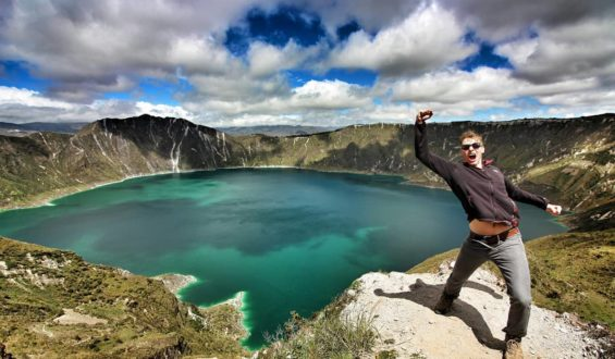 Meet Travel Entrepreneur, True Travels with Brad