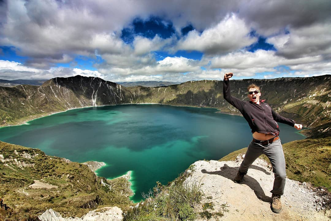 Meet Travel Entrepreneur, True Travels with Brad