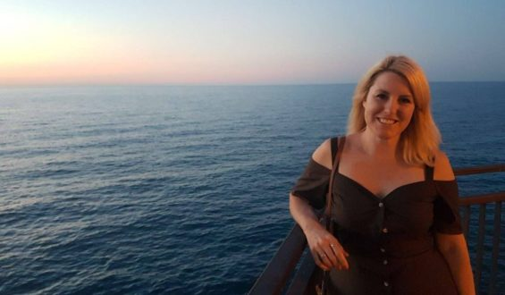 Storyteller Kirsty Marrins | What Kirsty Did Next