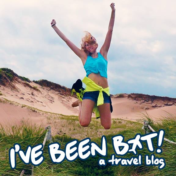 Storyteller Lindsay Davies | I've Been Bit travel blog