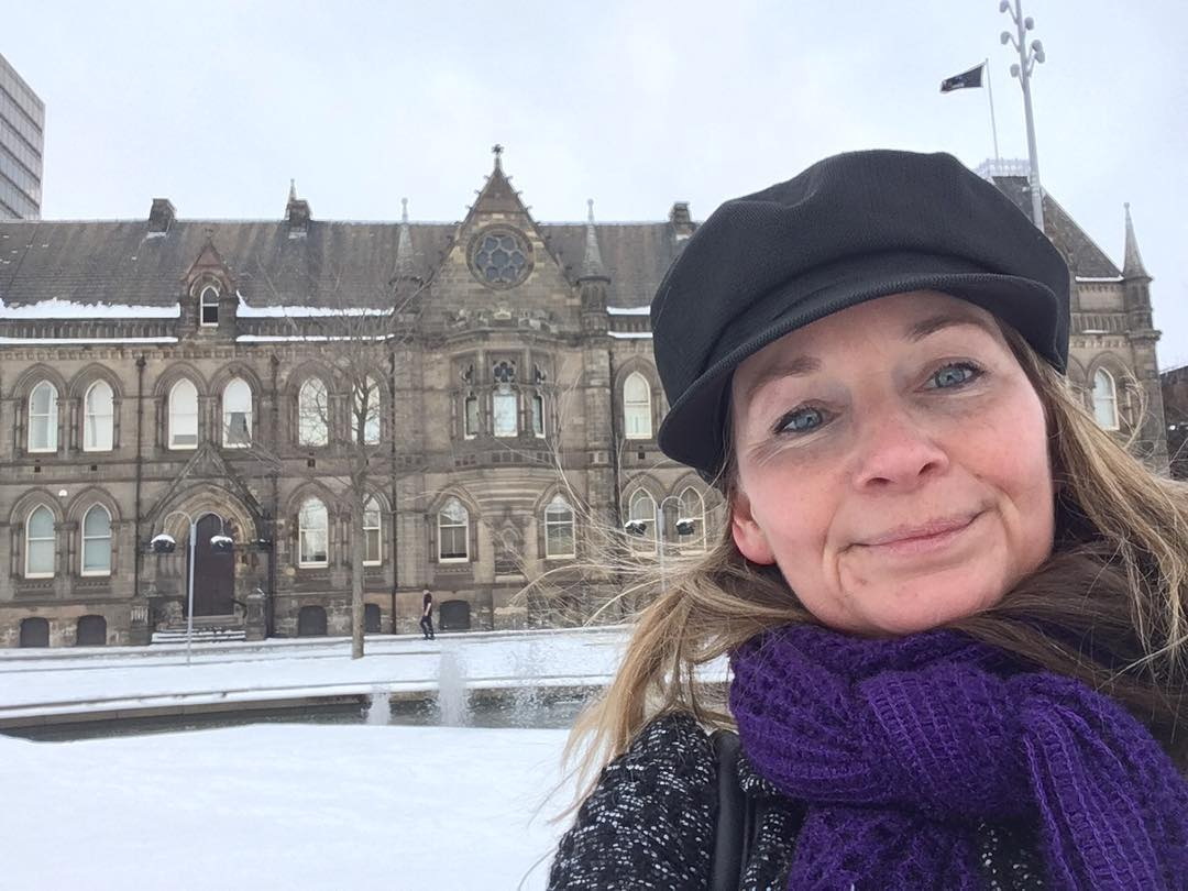 Storyteller Teresa Keane | Independent Travel Help