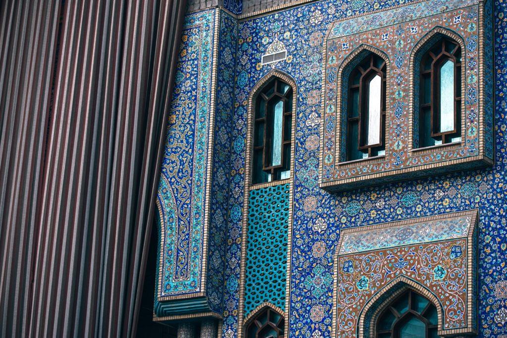 Embarking on a Dubai Heritage Tour