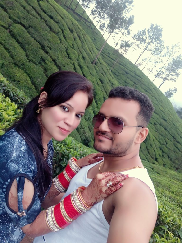 A Romantic Escape to Kerala