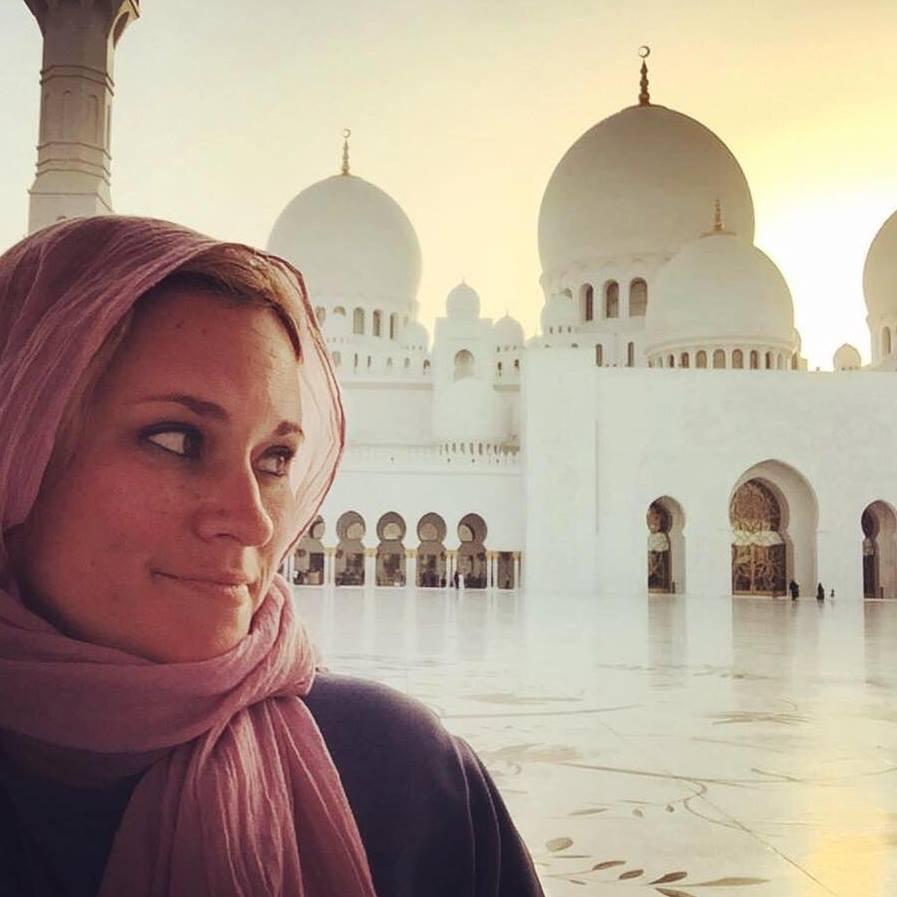 Meet Travel Entrepreneur Kelly Lewis