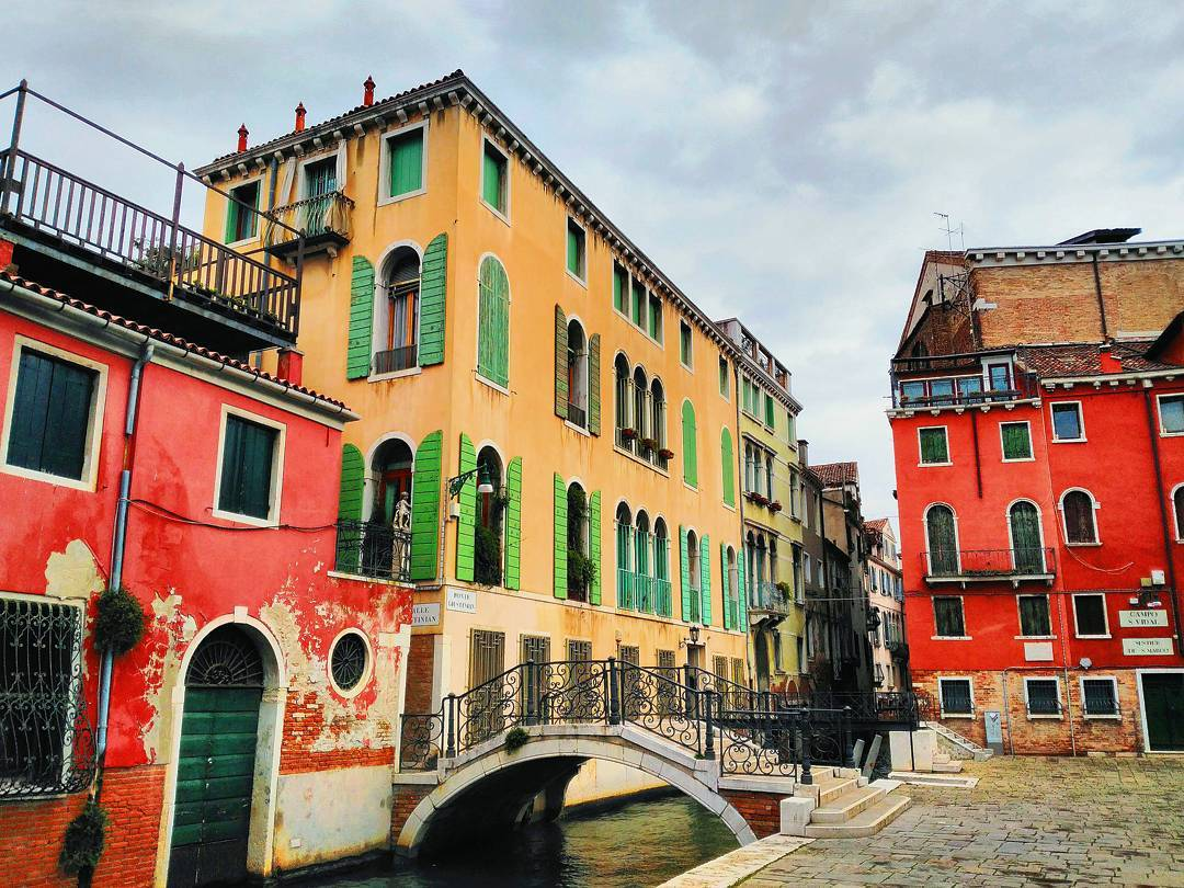 Visiting Venice, Italy on a Budget