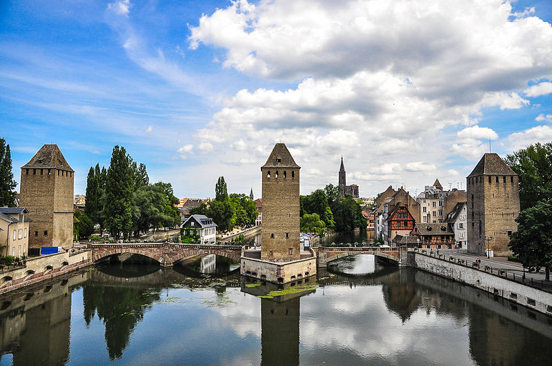 How to Visit Strasbourg in Summer