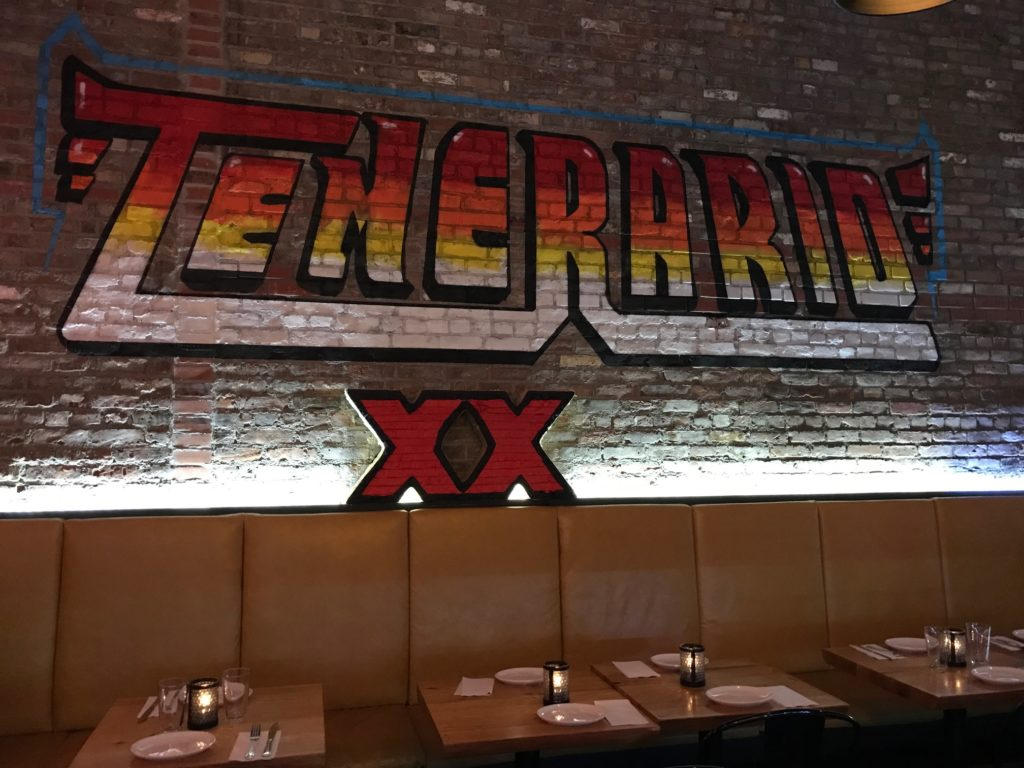 Expect Playful Mexican Food at Temerario NYC