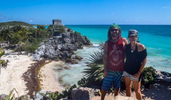 Storytellers Jarryd and Alesha | NOMADasaurus Travel Blog