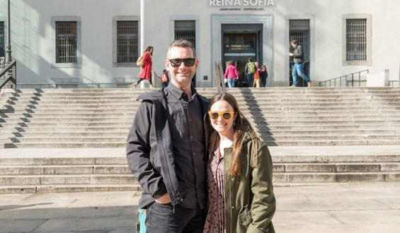 Storyteller Mikkel Paige | Sometimes Home Travel Blog