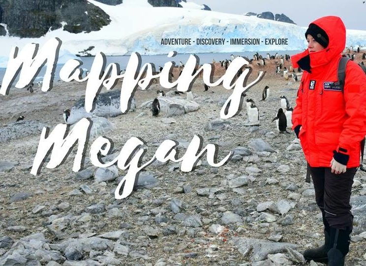 Storyteller Megan Jerrard | Mapping Megan Travel Blog